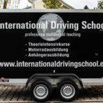 Anhänger Führerschein Silke Güther Fahrschule Gräfelfing